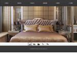 家具网站(超宽屏特效首页)模板